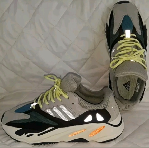 competitive price 55454 3bb05 adidas Other - Adidas Yeezy boost 700 Wave Runners Size men s 11